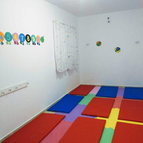 Sala do Soninho